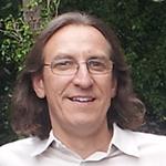 Martin Crampin
